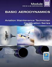 EASA Part-66 Module M8 B1.1/B2 Study book - Basic Aerodynamics