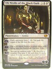 Magic Commander 2014 - 1x si Nixilis of the Black Oath-Oversize