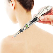 NEW Pain Relief Therapy Pen Electronic Acupuncture Meridian Energy Heal Massage