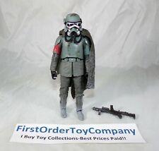 "Star Wars Black Series 6"" Inch Mimban Han Solo Loose Figure COMPLETE Mudtrooper"