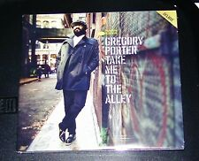 GREGORY PORTER TAKE ME TO THE ALLEY COLLECTOR DELUXE EDITION CD + DVD NEU & OVP