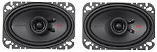 "Pair Kicker 44KSC4604 KSC460 4x6"" 300 Watt 2-Way Car Stereo Speakers KSC46"