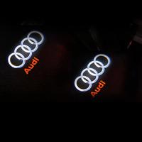 Audi Projektor LED Logo OOOO Türlicht Autotür Einstiegslicht TT A5 A7 A8 RS