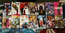 DC 2014 7 July Complete Set New 52 # 33 Batman Future's End Robin Rises In-Stock