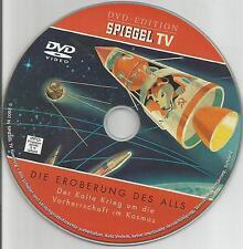 Die Eroberung des Alls / Spiegel-TV-Edition / DVD