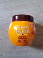 Garnier Fructis Oil Repair 3 Wunder Butter Kur Pflege Öl Haarpflege 400 ml Neu
