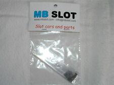 1/32 - MB Slot 01010 Scalextric - Weights high density 4x4x0,5 mm 4,5gr  - NIP