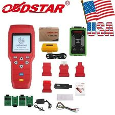 OBDSTAR X-100 PRO for IMMO+Odometer+OBD Software +PIC and EEPROM 2-in-1 Adapter