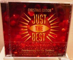 JUST the BEST + CD + Christmas Edition + 20 große Hits zu Weihnachten /161