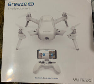 Yuneec Breeze 4K Quadcopter Drone