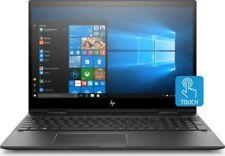 HP Envy X360 15-cp0002ng 2.0ghz 15.6 Full-hd Touch 8gb 1tb 128gb SSD Win10
