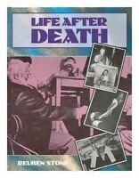 Stone, Reuben, Life after death, Like New, Paperback