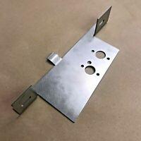S/S Eberspacher Airtronic heater or Webasto VW T5/T6 external mount bracket