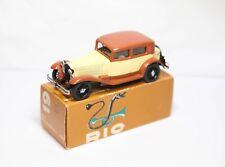 Rio No 19 1932 Alfa Romeo In Its Original Box - Near Mint Retro