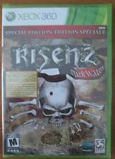 Risen 2: Dark Waters -- Special Edition (Microsoft Xbox 360, 2012) NEW