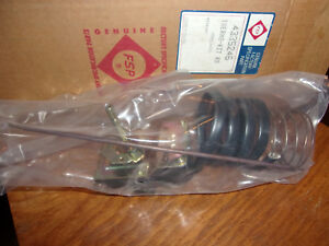 **PLEASE READ BELOW** 4335246 GE OEM OVEN THERMOSTAT DISCONTINUED PART