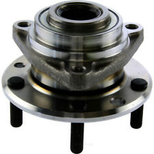 Wheel Bearing and Hub Assembly-4WD, w/o ABS Front Centric 400.62010