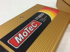 1 x NEW MoTec M800 13001 race car ECU RRP £3300 (3 available inc used) GT3/GT4