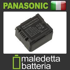 Batteria Alta Qualità EQUIVALENTE Panasonic VWVBG130 VW-VBG130 VWVBG130EK