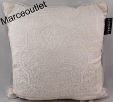 """J. Queen New York Rigoletto Blush 20"""" x 20"""" Decorative Pillow"""