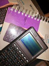 Calcolatrice scientifica Hp 48sx