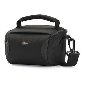 LOWEPRO Format 100 Compact System Camera Bag - Black