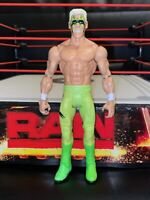 RARE WWE STING MATTEL BASIC SERIES 62 WRESTLING FIGURE