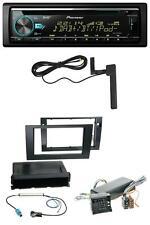 Pioneer CD MP3 AUX DAB USB Autoradio für Audi A4 04-08 B7 Symphony Bose Aktivsys