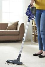 Beldray 2 in 1 Handheld Stick Vac 600W Vacuum Cleaner BEL0415 Blue CORDED = RFB