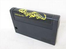 MSX DRAGON SLAYER Cartridge Import Japan Video Game msx cart
