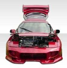 93-97 Ford Probe Vader Duraflex Front Body Kit Bumper!!! 101234