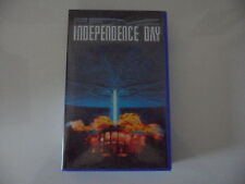 VHS, Independence Day, Will Smith !!! KEINE DVD, CD !!!