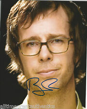 SINGER BEN FOLDS SIGNED 8X10 PHOTO W/COA FIVE ARMY BRICK SONG FOR THE DUMPED A