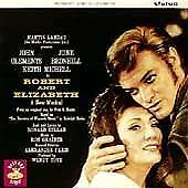 Robert and Elizabeth [HMV/Angel] by Original Cast (CD, Nov-1993, Angel Records)