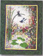 Dragonflies and Lilypads watercolor kit by Whims