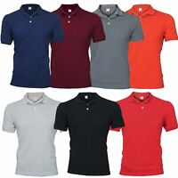 Premium Poloshirt Polohemd Polo Shirt Hemd Kurzarm Herren Gr. M L XL XXL