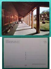 Stabiae - Villa dei Vasi di ossidiana - Peristilio - Particolare