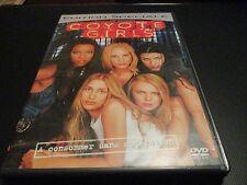 "DVD ""COYOTE GIRLS"" Piper PERABO, Adam GARCIA, Maria BELLO, John GOODMAN"