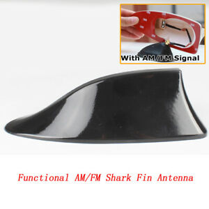 For: Lexus IS300 Functional AM/FM SHARK FIN Antenna Design For Old/Bad Antenna