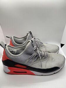 Nike Air Max 90 EZ AO1745-002 Pure Platinum Wolf Grey Men's Running Shoes Sz11.5