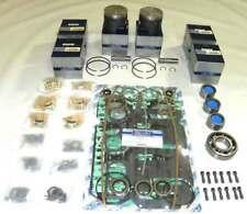 WSM Mercury 200 Hp 2.4L Power Head Rebuild Kit .015 Over - 100-10-115