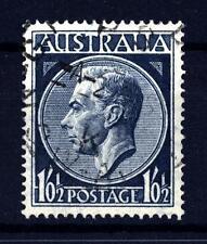 AUSTRALIA - 1952 - Re Giorgio VI