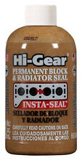 Hi-Gear Insta-Seal Permanent Block Sealer Radiator Seal