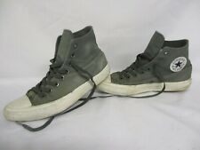 CONVERSE All Star Trainers, Chuck Taylor 2 w Lunarlon, Grey, UK 8, Eur 41.5