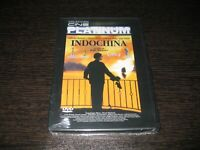 Indocina DVD Catherine Deneuve Vincent Perez Linh Dan Pham Sigillata Nuovo