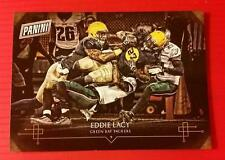 EDDIE LACY #18 GREEN BAY PACKERS - 2015 PANINI BLACK FRIDAY