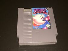Kirby's Adventure Nintendo Nes Cleaned & Tested