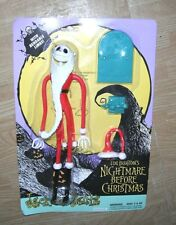 Santa Jack Skellington Nightmare Before Christmas Figure Hasbro Neca