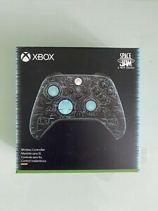 Xbox Wireless Controller Space Jam: A New Legacy Serververse Exclusive Fast Ship