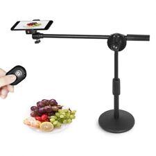 METTLE® Mobile Smartphone- Handy-Repro-Stativ für Makrofotografie + Funkauslöser